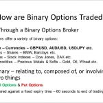 Beginners Binary Options Course: What is binary options?